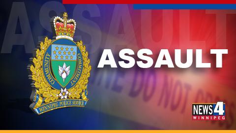 Assault graphic