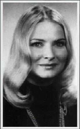 Irene Pearson