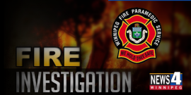 FIRE | HOUSE FIRE IN WEST END UNDER INVESTIGATION
