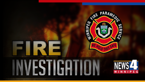 fire investigation graphic