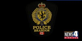 BRANDON POLICE DEAL WITH MULTIPLE IMPAIRED DRIVERS OVER THE WEEKEND