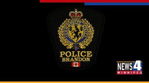 Brandon Police Graphic