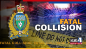 fatal collision graphic