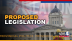 proposed legislation Graphic