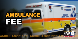 PROVINCE LOWERS AMBULACE FEES