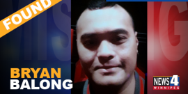FOUND | MISSING PERSON BRYAN BALONG HAS BEEN FOUND DEAD