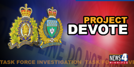 PROJECT DEVOTE | POLICE LOOKING FOR HELP ON 18 YEAR OLD CASE