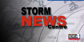 WEATHER | CAUTIONS & CANCELLATIONS ISSUED AS STORM MOVES IN