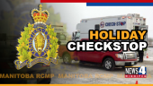 Holiday check stop graphic