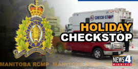 RCMP TAKE 18 IMPAIRED DRIVERS OFF THE ROAD