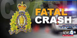 29 YEAR OLD WOMAN DEAD AFTER VEHICLE ROLLS ON HWY 15 EAST OF WINNIPEG