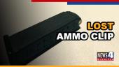 Lost ammo graphic
