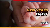 NEW YEARS BABY GRAPHIC