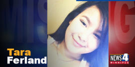 TEEN MISSING SINCE MONDAY