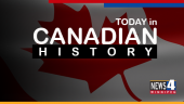 Canadian History Graphic