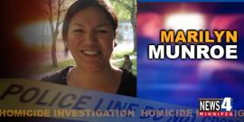 POLICE NEED HELP SOLVING HOMICIDE OF MARILYN MUNROE