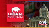 Manitoba liberals Graphic