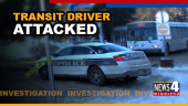 DRIVER ATTACKED GRAPHIC