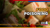 FOOD POISONING GRAPHIC