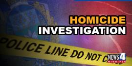 POLICE INVESTIGATE PRICHARD AVENUE HOMICIDE