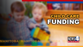 CHILD-CARE FUNDING GRAPHIC