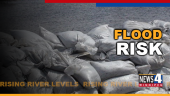 FLOOD RISK GRAPHIC