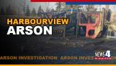 Arson Graphic
