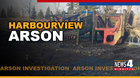 Arson Graphic