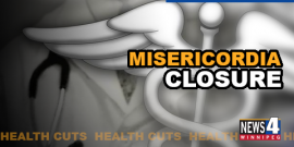 MISERICORDIA DOCTORS WRITE LETTER TO HEALTH MINISTER IN HOPES OF REVERSING CLOSURE DECISION