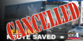 BUS SERVICE FROM SELKIRK TO WINNIPEG CANCELLED… AGAIN!
