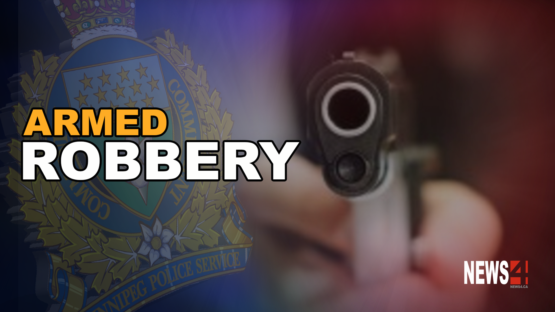 ATTEMPTED ROBBERY NETS 21 YEAR OLD A HAND FULL OF CHARGES ...