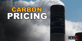 PROVINCE SEEKS LEGAL OPINION ON 'CARBON PRICING' JURISDICTION