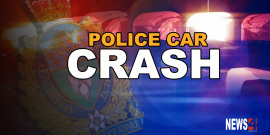SEVERAL PEOPLE HURT IN POLICE INVOLVED CRASH