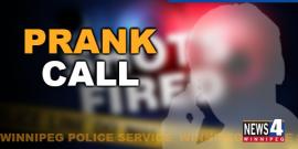 PRANK CALL TRIGGERS LARGE POLICE PRESENCE ON FURBY STREET FRIDAY NIGHT