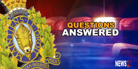 RCMP REVEAL WHAT LEAD UP TO THE MANHUNT IN PORTAGE