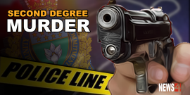 SECOND DEGREE MURDER CHARGES LAID IN PRICHARD AVENUE SHOOTING