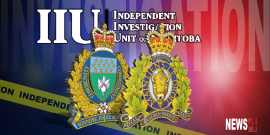 IIU INVESTIGATING TWO SEPARATE ASSAULT ALLEGATIONS AGAINST POLICE