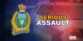 ONE MAN IN CRITICAL CONDITION AFTER BEING ASSAULTED ON MARTHA STREET