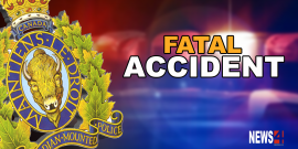 One dead in Highway 67 collision