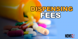 Province to set cap on drug dispensing fees