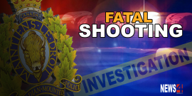 16 YEAR OLD BOY DIES FROM GUNSHOT WOUND ON HUTTERITE COLONY