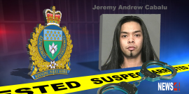Police bust ninth suspect in Canada Day Weekend downtown assault case