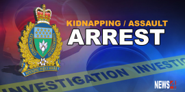ARRESTS MADE IN 2016 KIDNAPPING AND ROBBERY OF ON-LINE DATING VICTIM