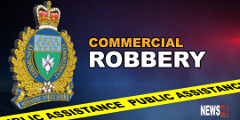 Police need help identifying suspects in robbery