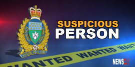 Suspicious male attempted to abduct woman on St Anne's Road