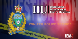Woman injured during arrest sparks IIU investigation
