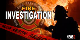 Arson probable cause of Sherbrook Street apartment fire