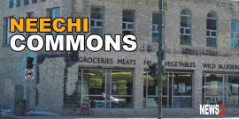 NO BUYER AFTER FAILED AUCTION OF NEECHI COMMONS