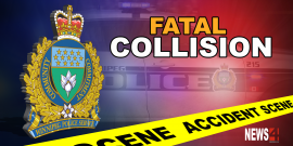 One person dead after being hit by vehicle in St. Boniface
