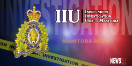 RCMP officers being investigated by IIU for allegedly drinking and driving